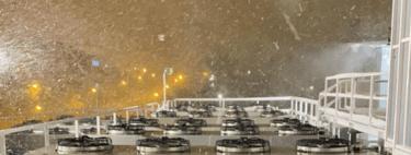 Cómo se vivió la gran nevada desde dentro de un CPD: hablamos con los operarios que se encerraron en ellos para que todo siguiera funcionando