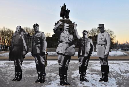 ¿Qué fue de los Hitler? En busca de los apellidos proscritos de la historia