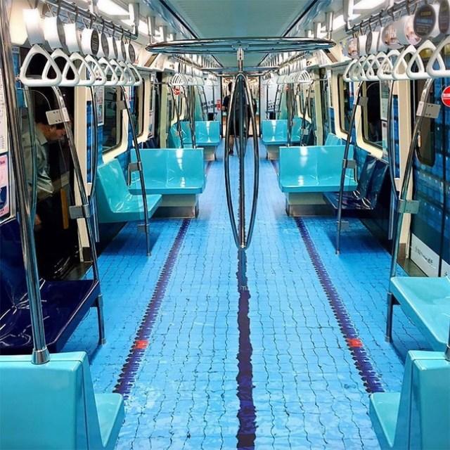 Taipei Subway 2