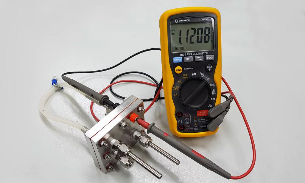 Bateria Protones 01