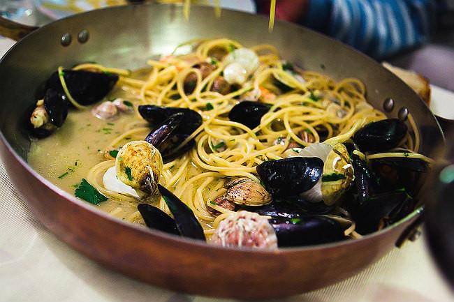 Sabores de Puglia platos tpicos a la italiana