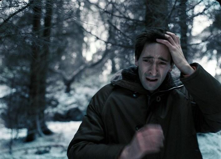 'The Jacket' (HBO): cuando los viajes en el tiempo se confunden con una enfermedad mental