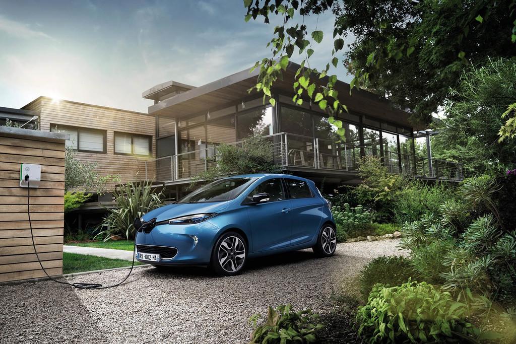 Permalink to Los coches eléctricos más baratos y con más autonomía que ya se pueden comprar