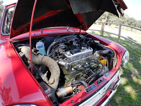 Motor Mini 1275 C