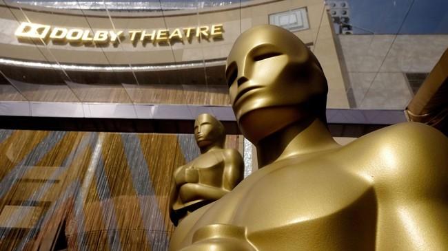 Oscar Dolby