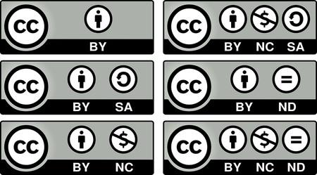 Licencias CC