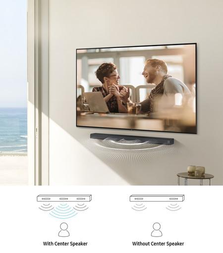 T Series Soundbar 2020 Soundbar Hw T650