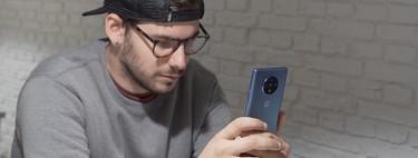 OnePlus 7T, análisis: el OnePlus℗ más importante del año(365días) bien merece toda la atención