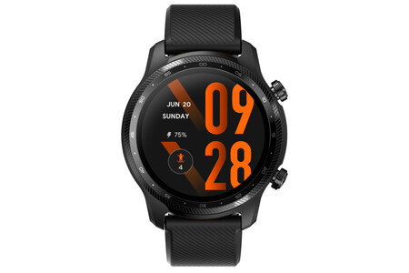 Ticwatch4