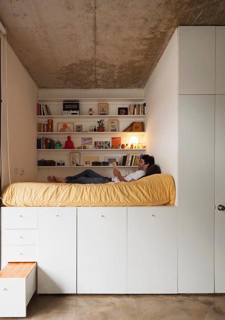 Mini Bedroom 16