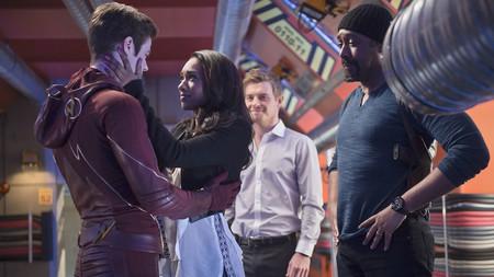 Escena The Flash
