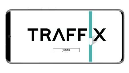 Traffix 1