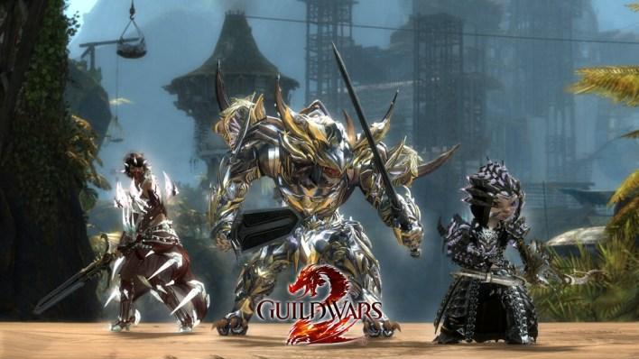 Buscando una alternativa a 'World of Warcraft' llegué a 'Guild Wars 2': resulta que me ha enganchado