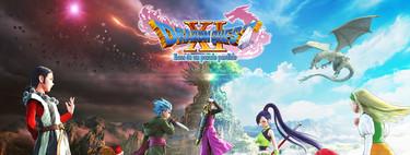 Análisis de Dragon Quest XI: Ecos de un pasado perdido, o cómo el rey de los JRPGs superó mis mejores expectativas