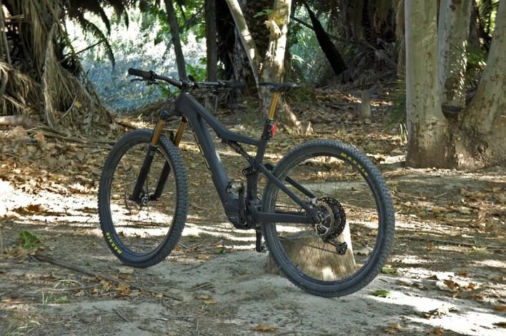 Orbea Rise, análisis: la e-bike de montaña más real aparece cuando Orbea se permite mapear el motor de Shimano