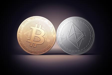 Bitcoinether
