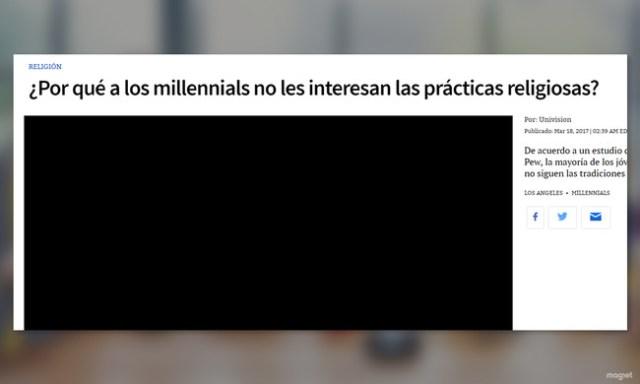 Millennial6