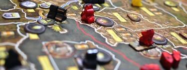 De grandes clásicos a novedades que nos han enganchado: 26 juegos de mesa recomendados por los editores de Xataka