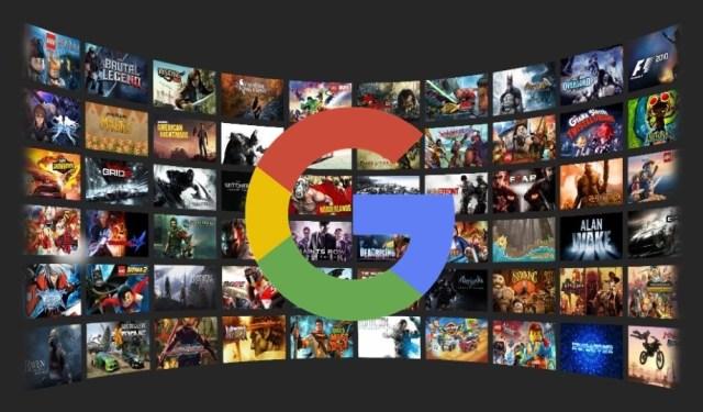 Nuevos detalles sobre ©Google 'Yeti', el servicio de streaming de videojuegos que funcionará a través de ©Chrome