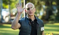 Jeff Bezos se convierte en el hombre más rico de la historia al poseer una fortuna que supera los 150.000 millones de dólares
