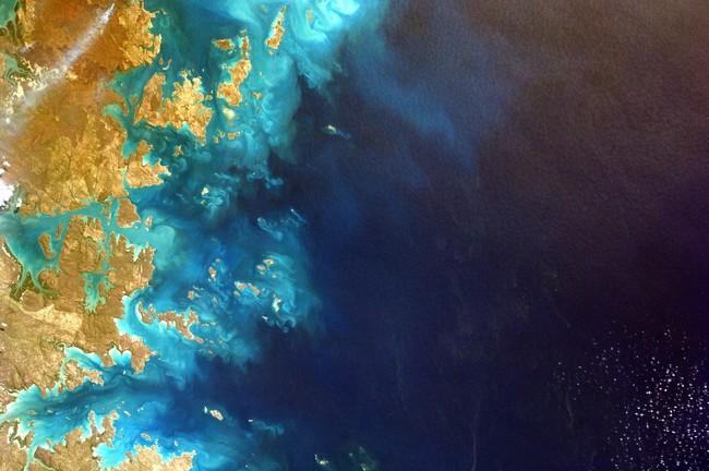 Permalink to El borde del precipicio: los objetivos de París no parecen suficientes para impedir la deriva hacia un nuevo equilibro climático