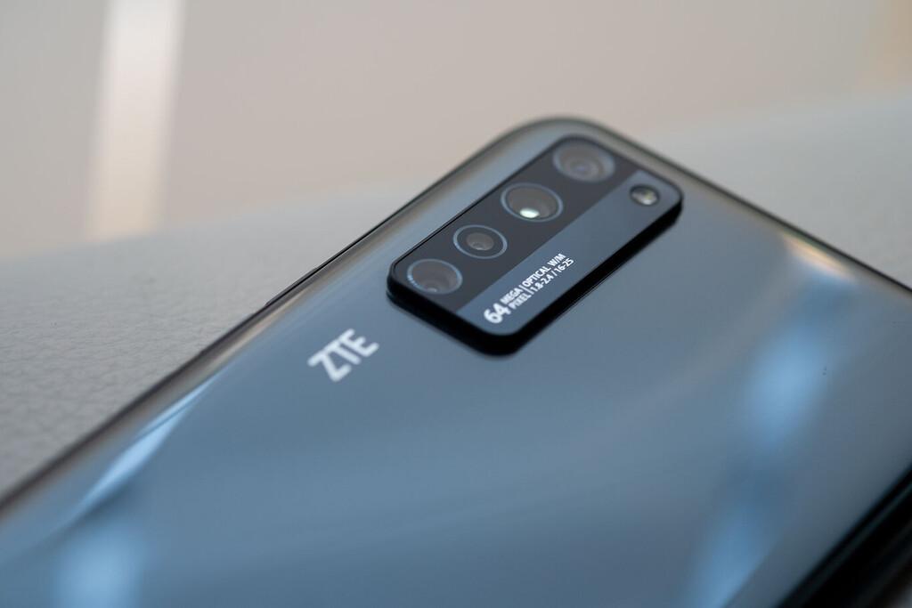 El primer smartphone del mundo con cámara de 200 megapixeles será de ZTE, según reporte: el Axon 30 5G Pro está en camino