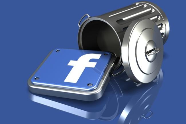 Permalink to Guía completa para borrar todas tus cuentas de redes sociales y que no quede ningún dato