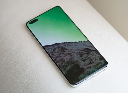 Huawei will not be able to use Samsung and LG screens on their mobiles due to the US veto
