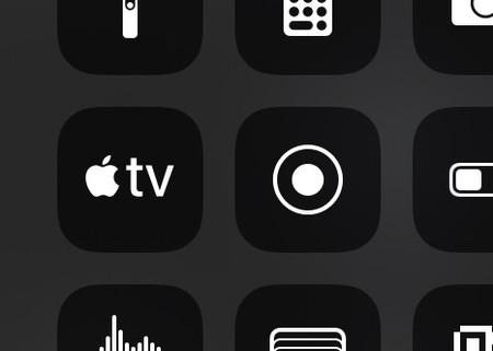 Ios 12 Controles Apple Tv