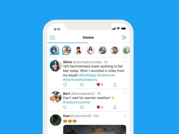 Twitter reconoce que los Fleets no han funcionado y anuncia que los retirará en agosto