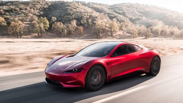 Tesla Roadster 2019 004