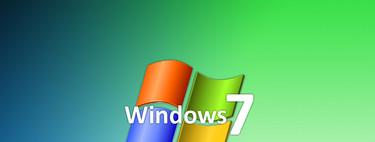 Windows 7 es el nuevo Windows XP: las cifras lo demuestran