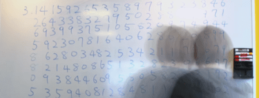 Esta desarrolladora ha establecido un nuevo e impresionante récord en el cálculo de dígitos de Pi usando la nube de Google