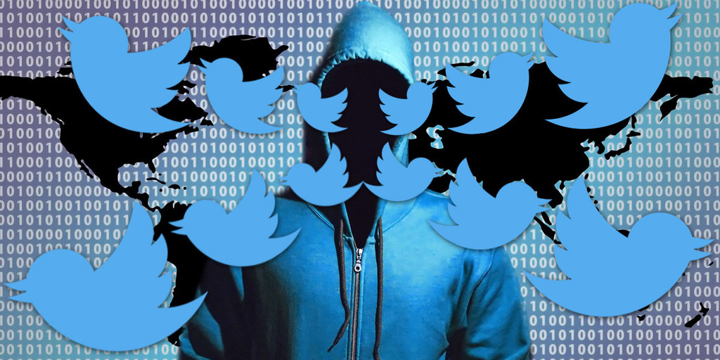 Twitter publica más de 350 GB de datos vinculados a la manipulación de las elecciones de EE.UU.
