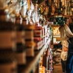 La peor pesadilla de Amazon: los consumidores de EEUU vuelven a encontrar sexy comprar en tiendas físicas #Katecon2006