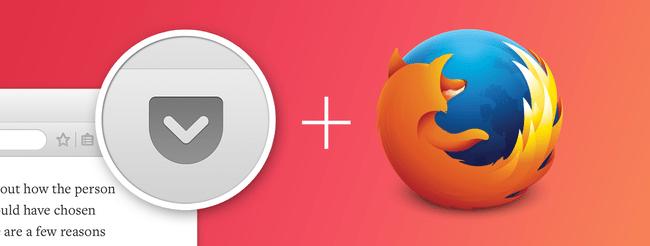 Mozilla Firefox Pocket Noticias