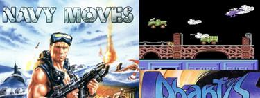Así fue como Dinamic conquistó el mercado con juegos multiplataforma en los 80, cuando Unity ni siquiera era un proyecto