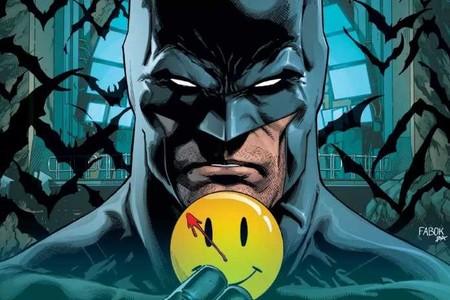 Batman Doomsday Clock 696x464