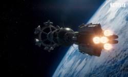 Llega el tráiler oficial de 'Nightflyers', basada en el thriller psicológico espacial de George R. R. Martin