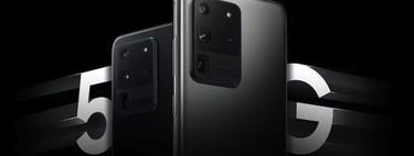 Todo sobre la cámara del Galaxy℗ S20 Ultra: así quiere Samsung℗ conquistar el trono de la fotografía móvil