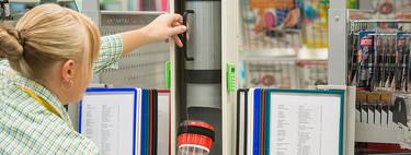 ¿A dónde va a parar el dinero que succionan los tubos de los supermercados?