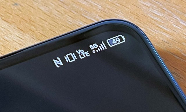 Cómo apagar el 5G para gastar menos batería en tu <stro data-recalc-dims=