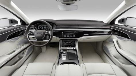 Audi A8 2017 116