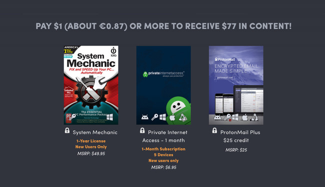 Humble Software Bundle Cybersecurity Pay What You Want And Help Charity 2018 06 20 14 19 52