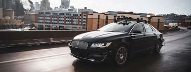 El otro gran reto de los vehículos autónomos: aclarar las responsabilidades en caso de siniestro