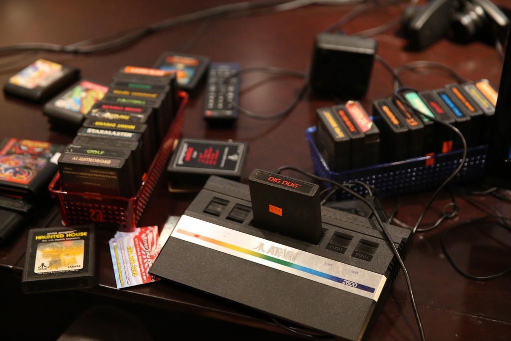 """Permalink to Los juegos de Atari son un buen recurso para medir a la computación evolutiva contra el """"deep learning"""""""