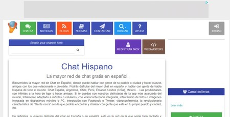 ChatHispano.com