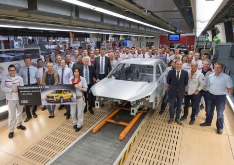 Fabrica Ingolstad