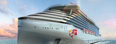 Virgin Voyages está listo para zarpar y va con Beach Club incorporado