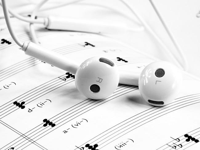Descargar Musica Partituras